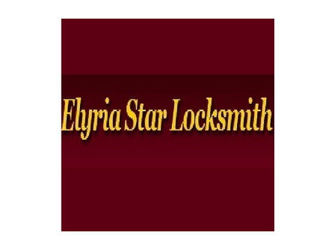 Elyria Star Locksmith - Security services