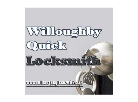 Willoughby Quick Locksmith - Security services