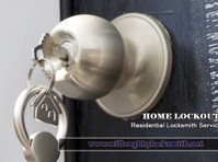 Willoughby Quick Locksmith (2) - Security services