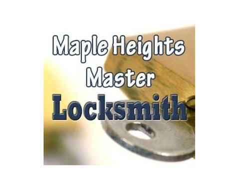 Maple Heights Master Locksmith - Security services