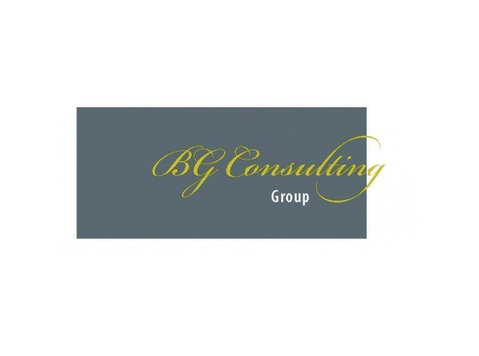BG Consulting Group, LLC - Consultancy