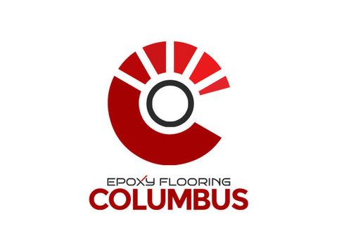Epoxy Flooring Columbus - Construction Services