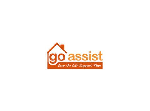 Go Assist - Home & Garden Services