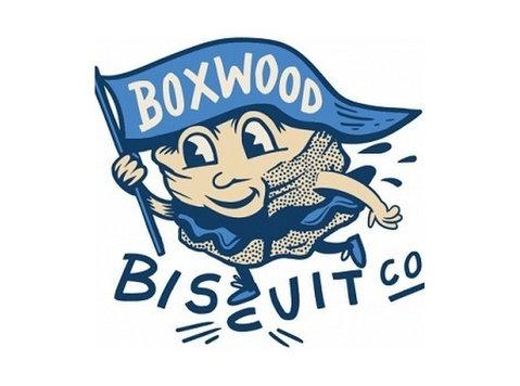 Boxwood Biscuit Co. - Restaurants