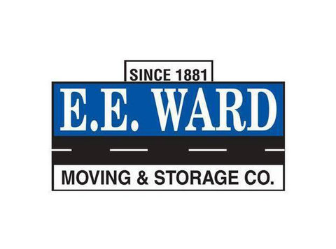 E.E. Ward Moving & Storage Co. - Relocation services