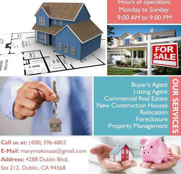 Buyer's Agent Dublin | MacroReal United - Property Management
