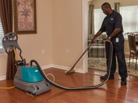 ServiceMaster Complete Services (4) - Cleaners & Cleaning services