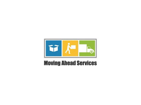 Moving Ahead Services - Removals & Transport