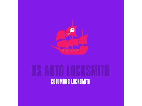 Us Auto Locksmith - Security services