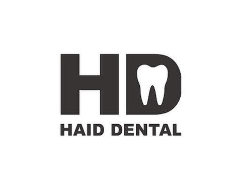 Haid Dental - Dentists