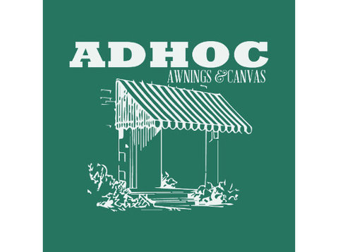 Ad Hoc Enterprises - Construction Services