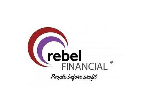 rebel Financial - Financial consultants
