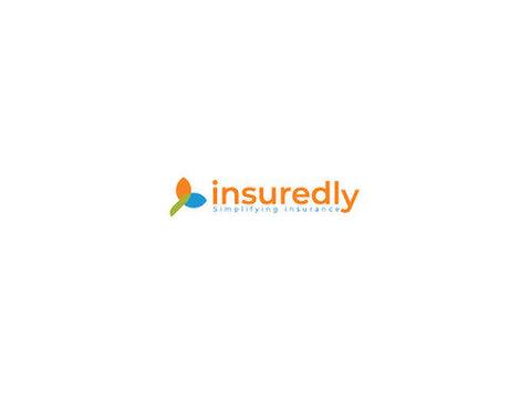 insuredly - Insurance companies