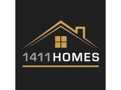 1411 Homes - Estate Agents