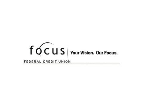 Focus Federal Credit Union - Banks