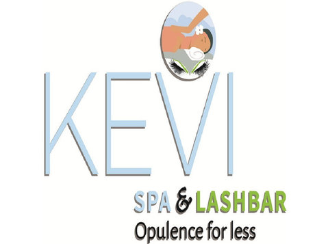 KEVI SPA & LASHBAR - Beauty Treatments