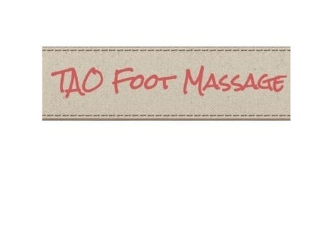 Tao Foot Massage - Spas