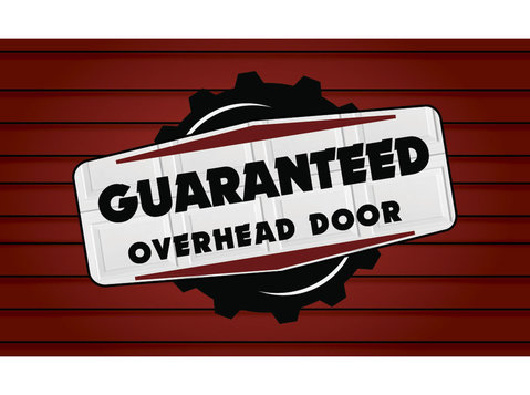 Guaranteed Overhead Door - Home & Garden Services