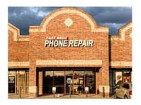 Fast Bros Phone Repair (2) - Computer shops, sales & repairs