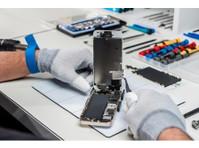 Fast Bros Phone Repair (3) - Computer shops, sales & repairs