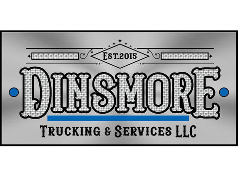 Dinsmore Trucking & Septic Services - Septic Tanks