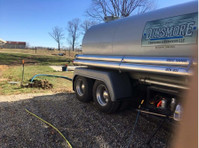 Dinsmore Trucking & Septic Services (1) - Septic Tanks