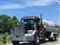 Dinsmore Trucking & Septic Services (2) - Septic Tanks
