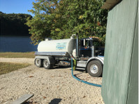 Dinsmore Trucking & Septic Services (3) - Septic Tanks