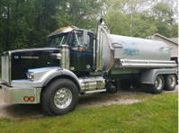 Dinsmore Trucking & Septic Services (4) - Septic Tanks