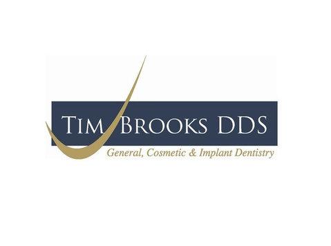 Tim J Brooks Dds - Dentists