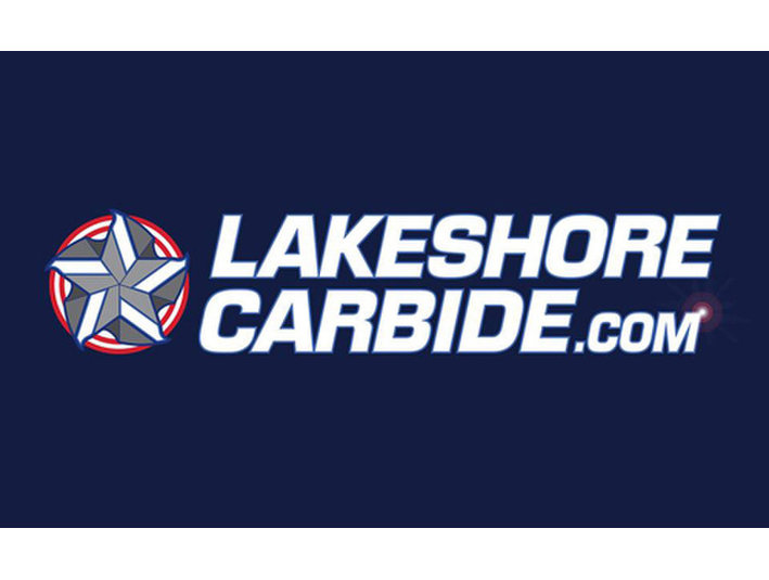 Lakeshore Carbide - Thread Mills, End Mills, Gages, Drills - Import/Export