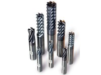 Lakeshore Carbide - Thread Mills, End Mills, Gages, Drills (2) - Import/Export