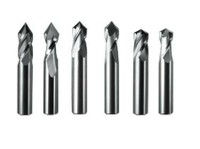 Lakeshore Carbide - Thread Mills, End Mills, Gages, Drills (8) - Import/Export