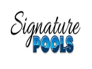 Signature Pools - Swimming Pool & Spa Services