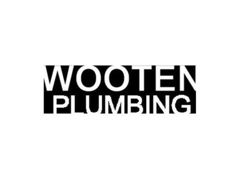 Wooten Plumbing - Plumbers & Heating