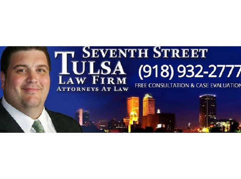Seventh Street Tulsa Law Office - Lawyers and Law Firms