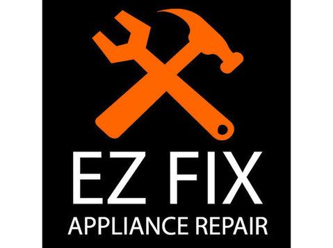 Ez Fix Appliance Repair Las Vegas - Electrical Goods & Appliances