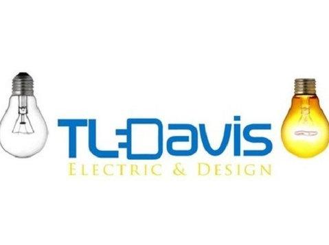 Tl Davis Electric and Design Tulsa - Electricians