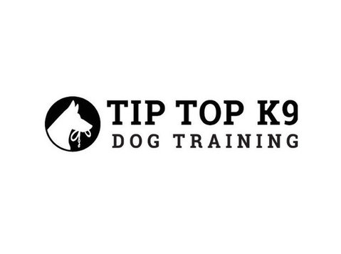 Tip Top K9 Tulsa Dog Training - Pet services