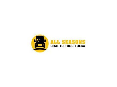 All Seasons Charter Bus Tulsa - Public Transport