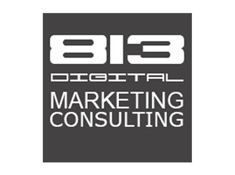 813 Digital Marketing & Consulting - Advertising Agencies