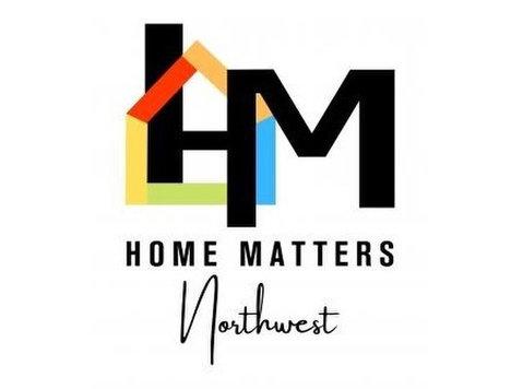 Home Matters Northwest - Makelaars