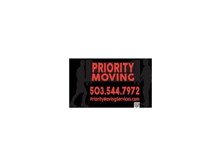 Priority Moving - Removals & Transport