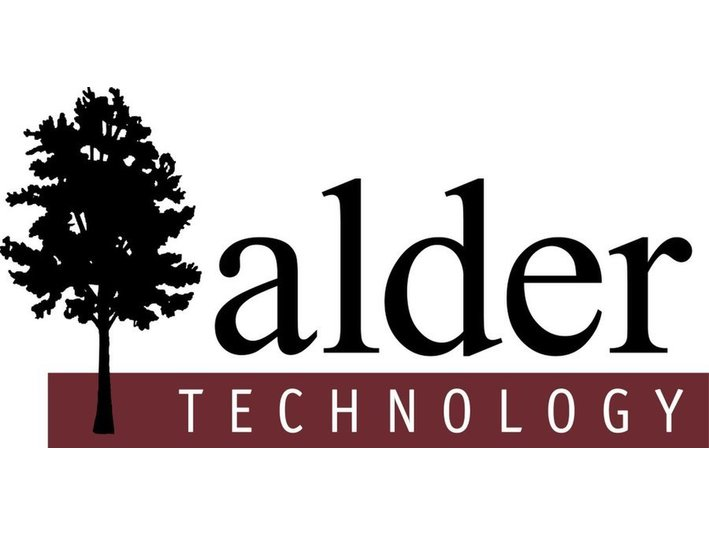 Alder Technology - Print Services