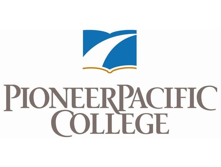 Pioneer Pacific College - Health Career Institute - Business schools & MBAs