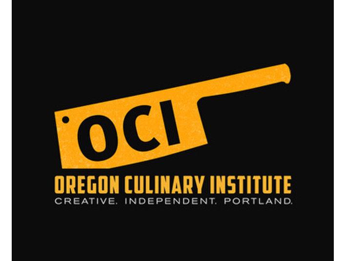 Oregon Culinary Institute - Restaurants