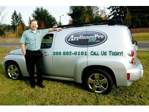 Appliance Repair Vancouver WA Service (1) - Electrical Goods & Appliances