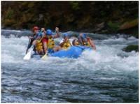 Oregon River Experiences (1) - Travel Agencies
