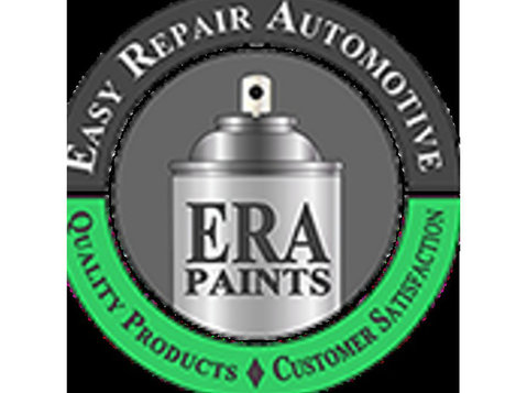 ERAPaints - Painters & Decorators