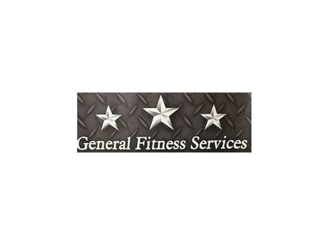 General Fitness Services - Gyms, Personal Trainers & Fitness Classes
